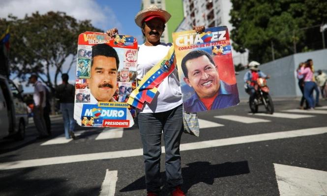 وزير الخارجية الفنزويلية: لا يوجد أزمة إنسانية وإنما اقتصاد محاصر