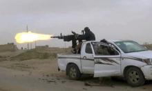 """""""داعش"""" محاصر في آخر معقل له في شرق سورية"""