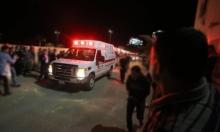 الأردن: قتلى وجرحى بانفجار لغم في السلط