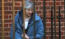 """""""بريكست"""": المشرعون البريطانيون يكررون رفضهم لخطة ماي"""