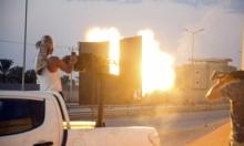 أميركا تقصف موقعا لتنظيم القاعدة في ليبيا