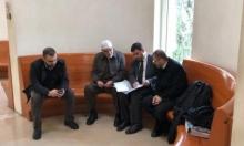 المحكمة العليا تمدد فترة القيد الإلكتروني على الشيخ رائد صلاح