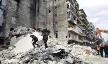 قمة روسية إيرانية تركية لبحث التسوية في سورية