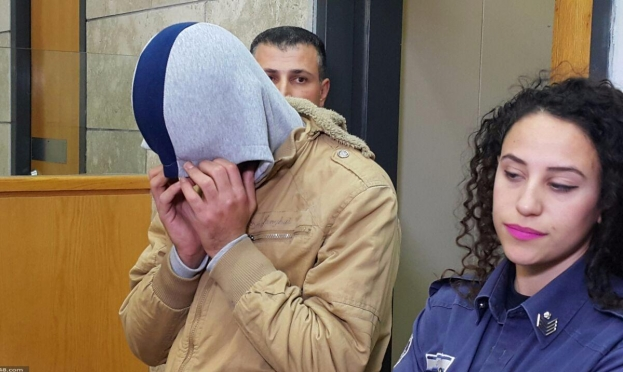 المغار: لائحة اتهام معدلة ضد رائد رشراش بقتل شابة يهودية