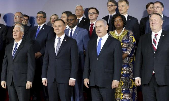 بومبيو: لا استقرار بالشرق الأوسط دون المواجهة مع إيران