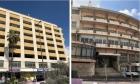 البنايتان الأكثر شهرة في الناصرة خاويتان... بانتظار استعادة نشاطهما