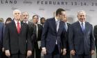 بولندا تدعو لإلغاء قمة فيسغراد بسبب تصريحات نتنياهو