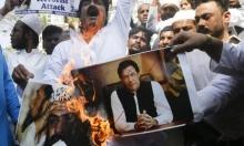 """الهند تتوعد باكستان بدفع """"ثمن باهظ"""" بعد هجوم كشمير الدامي"""