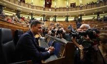 رئيس الحكومة الإسبانية يدعو إلى انتخابات تشريعية مبكرة