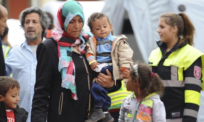 الأمم المتحدة تدعو لإنهاء حالات الأطفال دون جنسية بأوروبا