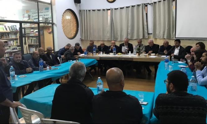 المتابعة تحذر من مخطط عدواني جديد ضد المسجد الأقصى
