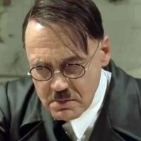 وفاة برونو غانز أشهر من أدّى دور هتلر