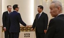 الإعلام الصيني يعبّر عن تفاؤل من المباحثات مع أميركا