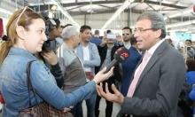 حرب إعلامية بين خالد يوسف والسلطات المصرية.. والنساء هن الضحية