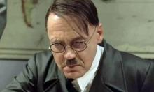 وفاة برونو غانز أشهر من أدى دور هتلر
