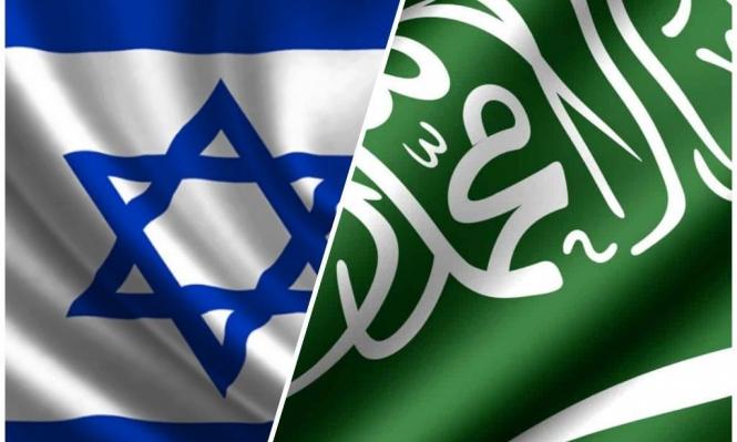 السعودية وإسرائيل... تطبيع غير رسمي على شبكات التواصل