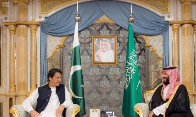 ترجيحات بلقاء بن سلمان لقيادات طالبان في باكستان