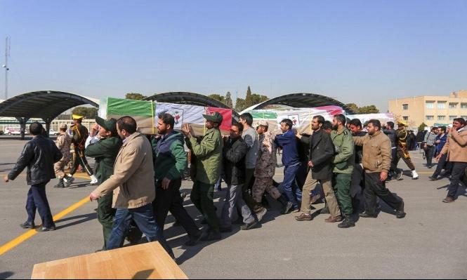 إيران تتهم باكستان بدعم مجموعة استهدفت حافلة الحرس الثوري