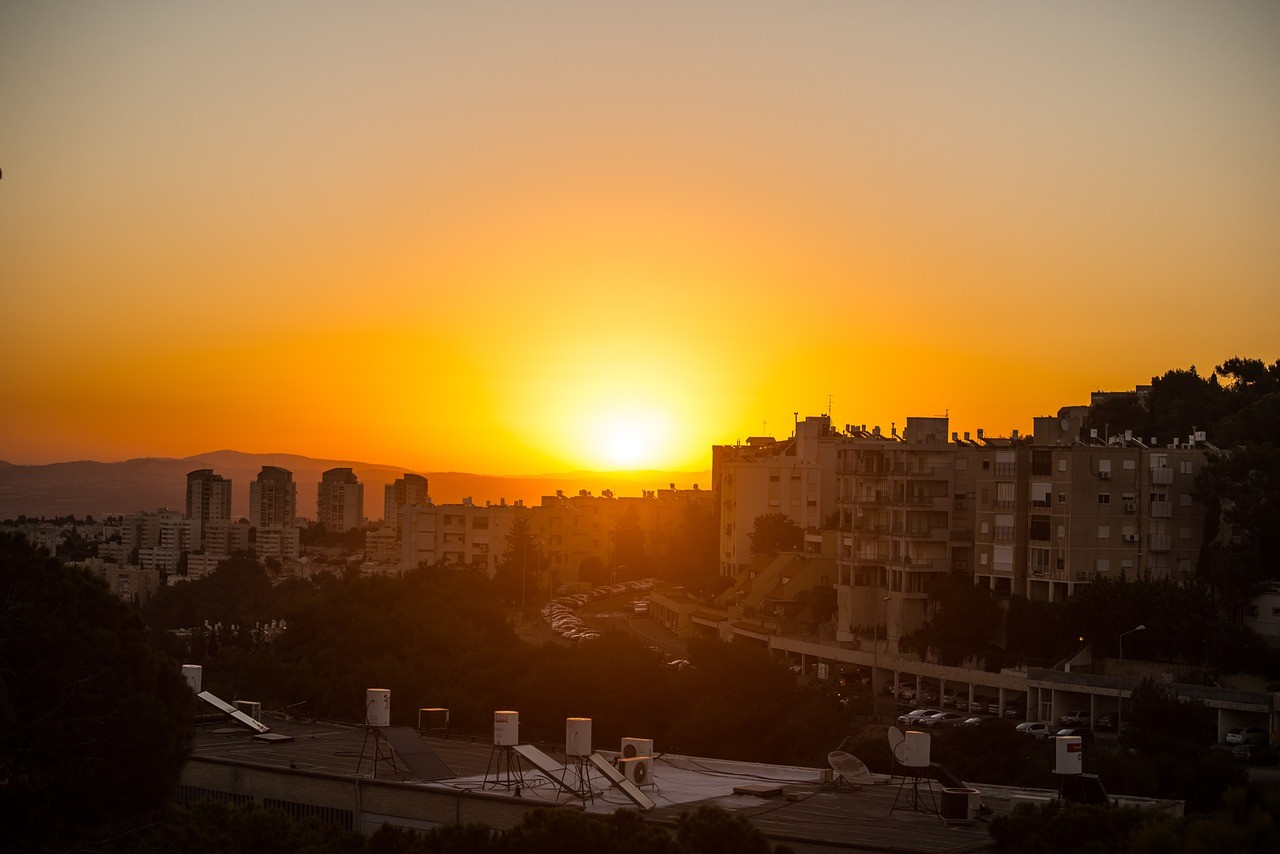 حيفا (بيكسابي)