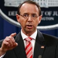 كيف حاول الرجل الثاني في وزارة العدل الأميركية إقالة ترامب؟