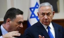 نتنياهو: سأبحث مع بوتين آليات التنسيق لمنع الاحتكاك بسورية