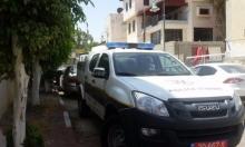 جلجولية: اعتقال 3 مشتبهين بإلقاء زجاجة حارقة على مركز الشرطة