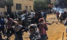 قتيل في احتجاجات السودان ضد حكم البشير
