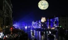 مهرجان البندقية السنوي يحتفي بذكرى سير الإنسان على القمر
