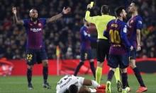 3 لاعبين لبرشلونة مهددين بالغياب عن الكلاسيكو!