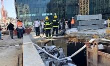 حوادث العمل: مصرع شاب من النقب في ورشة بناء