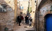 محاصرة وإخلاء منزل فلسطيني بالقدس وتسلميه للمستوطنين