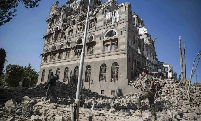 """""""دعم الولايات المتحدة للتحالف السعودية الإماراتي باليمن متواصل"""""""