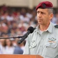 """همهمات الضباط الإسرائيليين: """"البيريّات الحمراء"""" تسيطر على قيادة الأركان"""