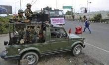 التوتر بين الهند وباكستان يتصاعد مع سقوط قتلى مجددا