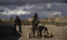 سورية: مصرع 62 شخصا بسبب الإرهاق وسوء التغذية