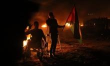 الاحتلال ينفي إطلاق صاروخ من قطاع غزة