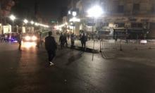 القاهرة: انتحاري يفجر نفسه قرب الأزهر ومقتل شخصين