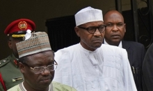"""الرئيس النيجيري يأمر الأمن بالتعامل """"بلا رحمة"""""""