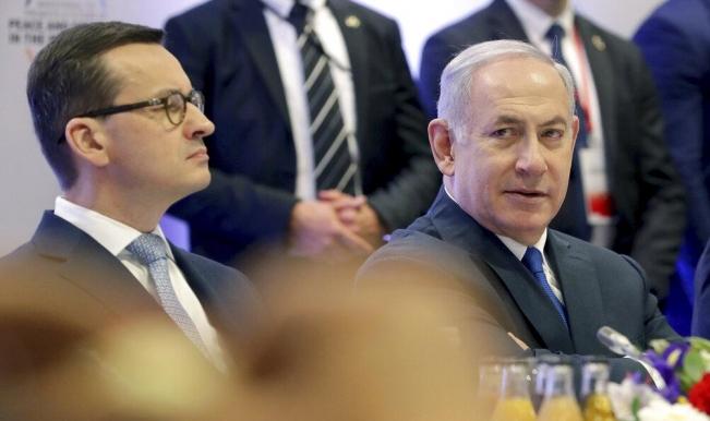 """إلغاء قمة """"فيشغراد"""": تصريحات إسرائيلية """"عنصرية ومخجلة"""""""