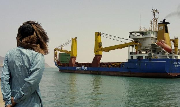 اليمن: اتفاق على سحب المقاتلين من الحديدة