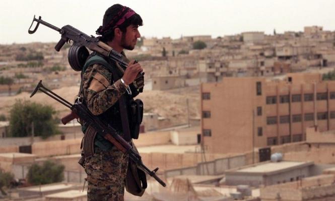 واشنطن: لن ندعم الأكراد إن تحالفوا مع الأسد أو الروس
