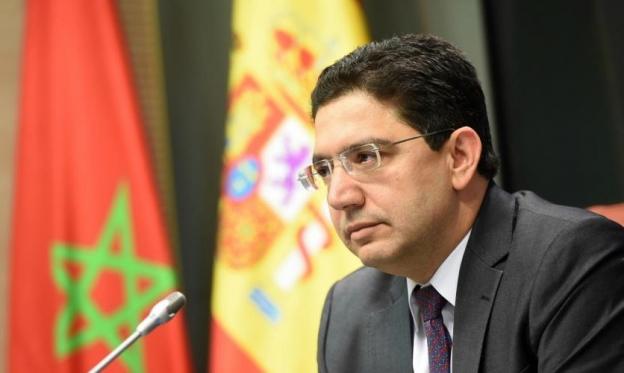 دبلوماسي مغربي ينفي لقاء نتنياهو بوزير خارجية بلاده