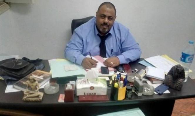 """""""العفو الدولية"""" تُطالب مصر بإطلاق سراح المحامي محمد رمضان"""