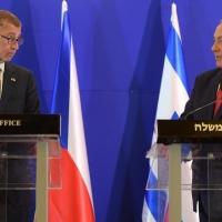 نتنياهو: المجر تعتزم فتح ممثلية دبلوماسية بالقدس المحتلة