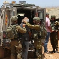 تقارير طبية لفلسطينيين اعتدى عليهما جنود: كسور وإصابات وآلام
