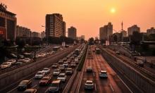 الصين: تراجُع مبيعات السيارات 15.8% خلال كانون الثاني