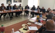 رؤساء سلطات محلية يهددون بمقاطعة الانتخابات إذا لم تتم الوحدة