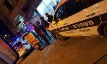 أعمال عنف في يافة الناصرة والكمانة وعرعرة