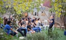 مَجاز: مشر وعنا دفيئة لمواجهة التصحر الثقافي في الجولان | حوار