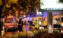 """إسطنبول: المتهم بالمجزرة التي أودت بحياة ليان ناصر يدعي """"البراءة"""""""